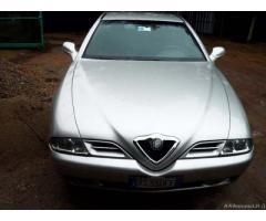 Alfa romeo 166, 2000 benzina