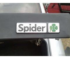 Alfa Spider 2.0 Quadrifoglio Verde