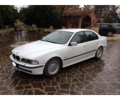 BMW 530D E39 - Gubbio