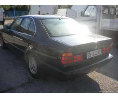 BMW seire 5