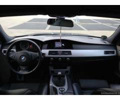 BMW 520 d cat