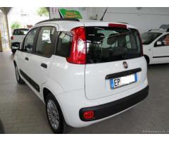 FIAT PANDA POP 1.2 BZ E5 quasi 2013