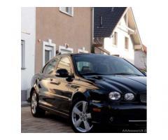 Jaguar X-Type 2.2 Diesel 2008 - Carrara