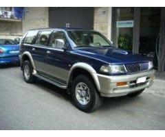 Mitsubishi pajero sport - Sondrio