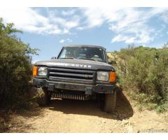 Land rover DISCOVERY 5 del 1999 - Caltanissetta