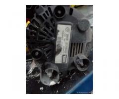 Alternatore valeo 51718499 punto 1.3 multijet 75cv da 75 amp