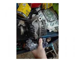 Alternatore valeo 51718499 punto 1.3 multijet 75cv da 75 amp