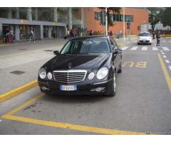 MERCEDES E 220 EVO AVANTGARD - Benevento