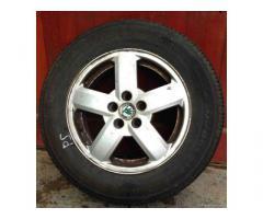 Pneumatici Bridgestone 195/65 R15 91H seminuovi