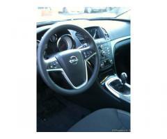 Opel Insignia st 20 cdti 160 hp cosmo nuova da immatricolare