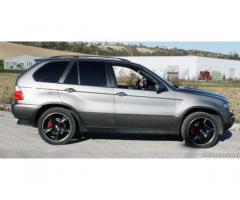 BMW X 5 del 2004 3.0 full optional