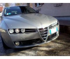 ALFA ROMEO 1.9 JTDm 16V Sportwagon Progression