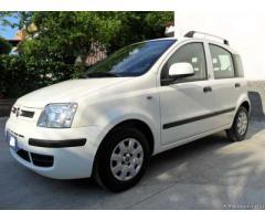 """FIAT PANDA 1.2 BZ EURO5 """"DYNAMIC"""" fine 2011"""