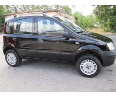 Fiat Panda 4x4 1300 mtj