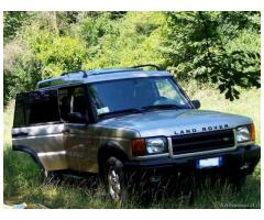 LAND ROVER DISCOVERY II SERIE
