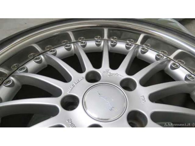 Cerchi per BMW Breyton Magic Racing 18
