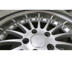 "Cerchi per BMW Breyton Magic Racing 18"""