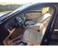 BMW 520 d Futura