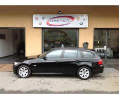 BMW 318 d 2.0 143CV cat Touring Eletta
