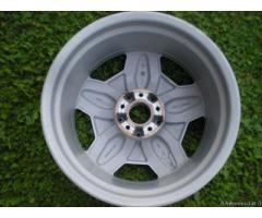 Cerchio AMG 18x9