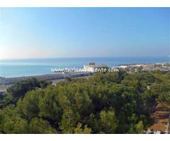 Appartamento vista mare Gallipoli Lido San Giovanni cod.130