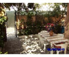 Affitto casa con giardinetto e posti auto a Sperlonga