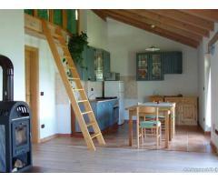 Casa Vacanza in suggestivo Maso stile Medievale