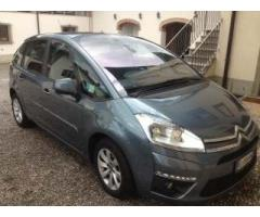 Citroen C4 Picasso 16 HDI 110 CV Seduction