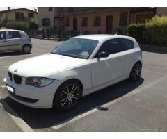 BMW Serie 1 118d Attiva DPF Berlina