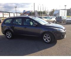 Ford Focus SW 1.6 TDCI 3 serie