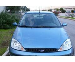 FORD FOCUS 1.6 Benzina Zetec Bari - Km.63.000