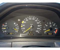 Mercedes E 250 diesel Avantgarde