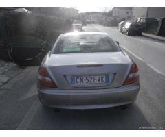 Vendo Mercedes slk
