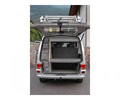 Camper Volkswagen T4 Westfalia Califoria