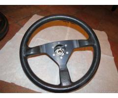 Volante sport per Fiat 500L
