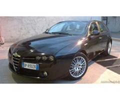Alfa 159 JTDm