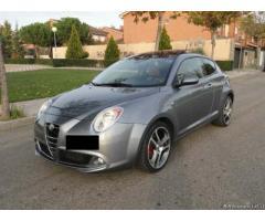 Alfa Romeo MiTo 1.6JTDM Distinctive