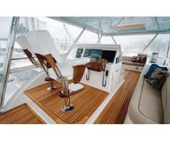 barca a motore / yacht privato