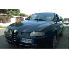 Alfa romeo 147 - 2004
