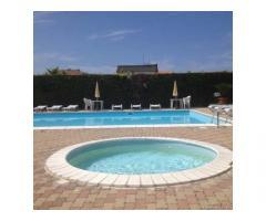 Apaprtemaneto in residence con piscina