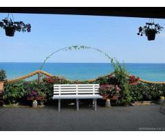 Villa sul MARE con accesso diretto in Spiaggia