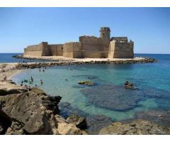 Casa vacanze a Le Castella di Isola Capo Rizzuto (kr)