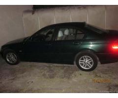 Vendo bmw320 d,anno 2000