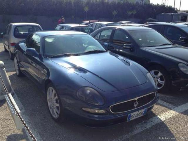 Maserati gt 3200