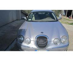 Jaguar s-type 3.0