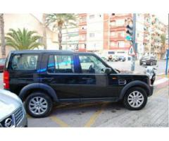 LAND ROVER DISCOVERY 2.7TDV6 HSE