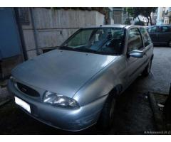 Ford Fiesta 3^ serie