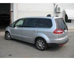 Ford Galaxy 2.0 TDI
