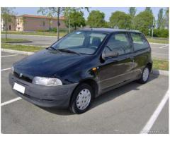 Fiat Punto 55 SX 1.1 benzina