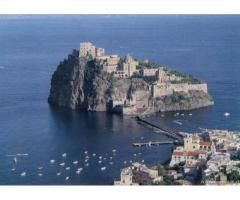 Vacanza a Ischia per single over 45